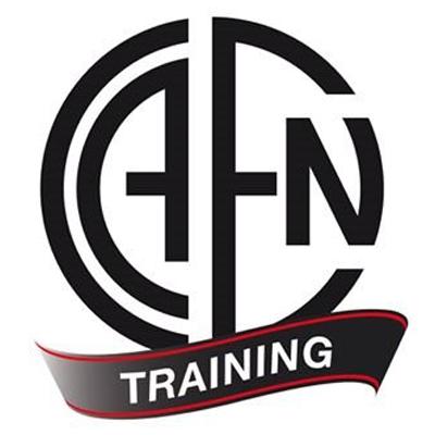 Caen training